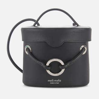 Meli-Melo Women's Nancy Shoulder Bag - Black