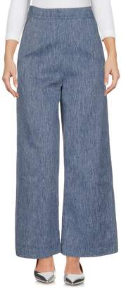 Isa Arfen Jeans