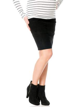 Bailey 44 Secret Fit Belly Pencil Fit Maternity Skirt