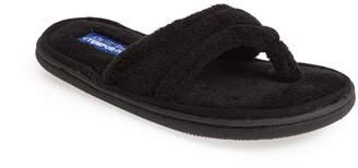 Tempur-Pedic R) 'Airsock' Thong Slipper