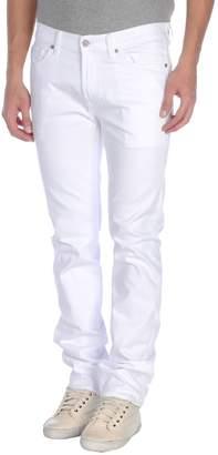 7 For All Mankind Denim pants - Item 42384188