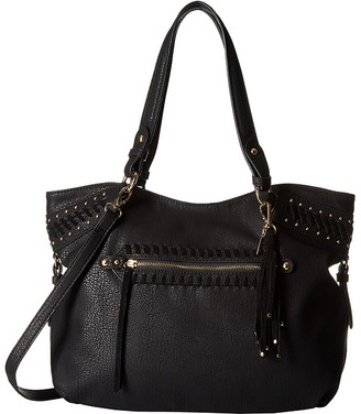 Jessica Simpson Angie Tote $118 thestylecure.com
