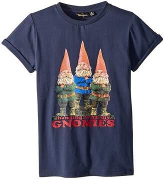 Rock Your Baby Gnomies Short Sleeve Tee Boy's T Shirt