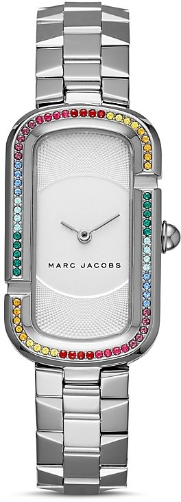 Marc Jacobs MARC JACOBS The Jacobs Watch, 39mm x 14mm