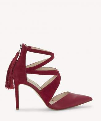 13f351f38a85 at Sole Society · Sole Society Jemmy Strappy Pump