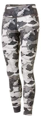 Reebok Women's Bold Camo Leggings