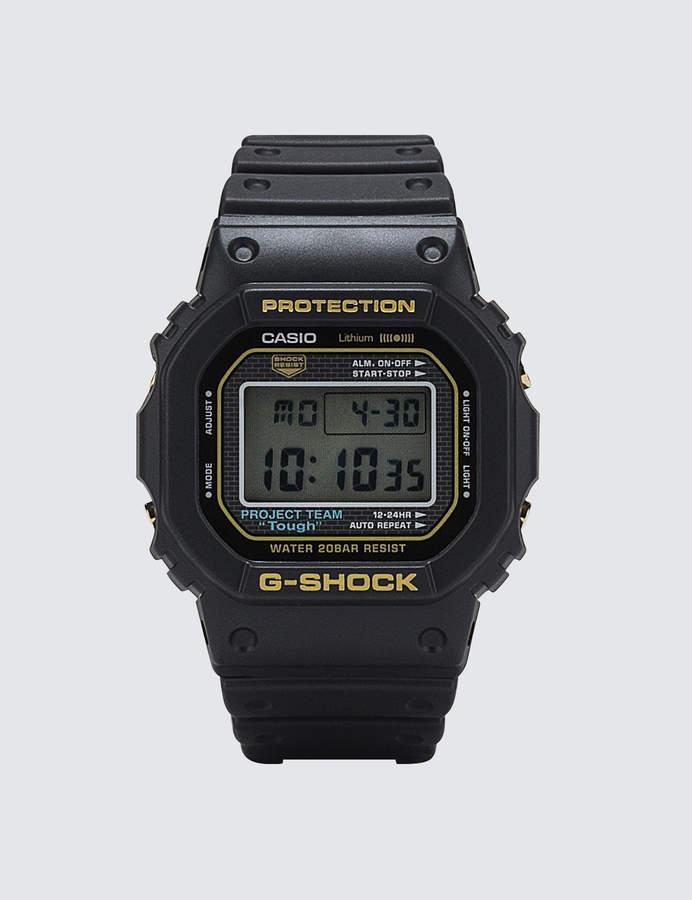 "G Shock DW5035D ""35th Anniversary"""