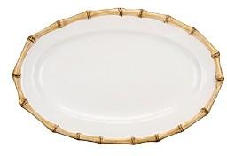 Classic Bamboo Platter, Medium