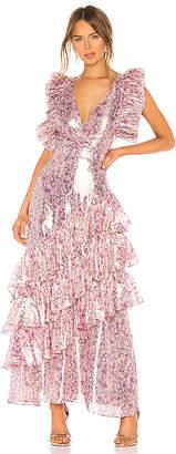 LoveShackFancy Angelica Dress
