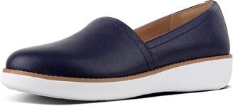 FitFlop Casa Leather Loafers