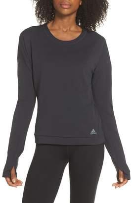 adidas Supernova Run Sweatshirt