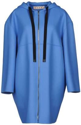 Marni Overcoats - Item 41804198WV