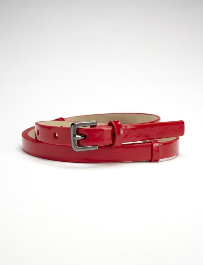 The Limited Adjustable Skinny Belt