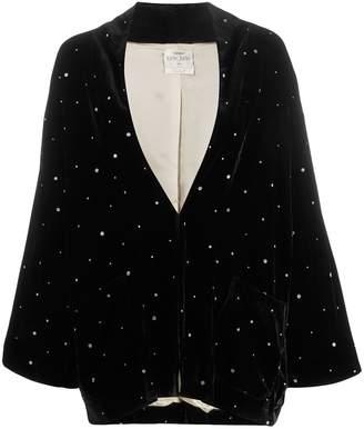 Forte Forte crystal embellished jacket