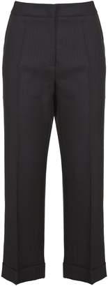 Essentiel Pinstriped Trousers