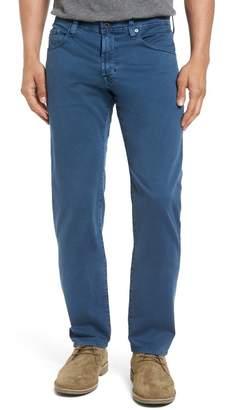 AG Jeans Tellis SUD Modern Slim Fit Stretch Twill Pants