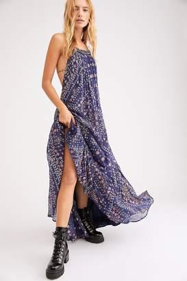 So Fancy Maxi Dress
