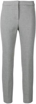 Peserico cigarette trousers