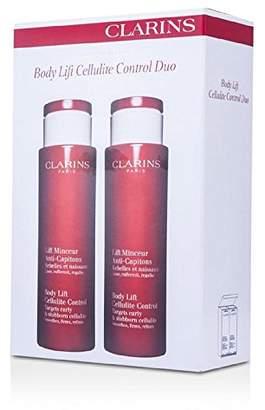 Clarins High Definition Body Lift Duo Set 2x200ml