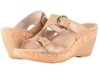 Dansko Carla Women's Wedge Shoes