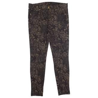 Genetic Los Angeles Navy Cotton - elasthane Jeans