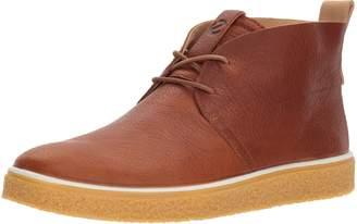 Ecco Shoes Men's Crepetray Chukka Boots
