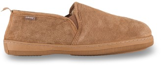 Lamo Romeo Men's Suede Slippers