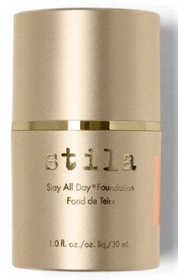 Stila 'Stay All Day' Foundation - Beige $40 thestylecure.com