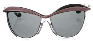 Christian Dior Demoiselle 1 Tinted Sunglasses