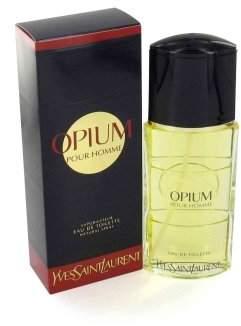 Saint Laurent OPIUM by 3.3 oz Eau De Toilette Spray / 100 ml for Men