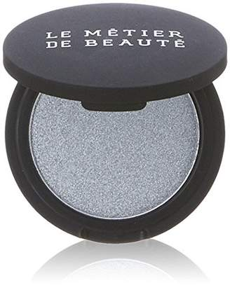 LeMetier de Beaute Le Metier de Beaute True Color Eye Shadow, Platinum, 0.13 Ounce by Le Metier de Beaute
