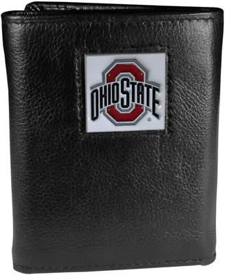 NCAA Kohl's Ohio State Buckeyes Trifold Wallet