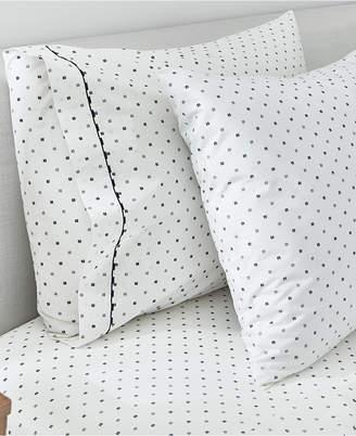 Splendid (スプレンディッド) - Splendid Hashtag Set of 2 King Pillowcases Bedding