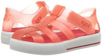 Igor Star Girl's Shoes