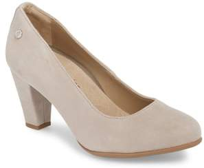 Hush Puppies R) Minam Meaghan Pump