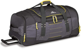 "High Sierra Acc 2.0 30"" Wheeled Duffel Bag"