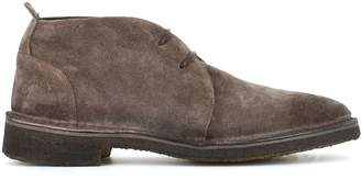 Alexander Hotto Desert-boots 54031x
