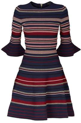 44ca247d5 Ted Baker Round Neckline Dresses - ShopStyle Canada