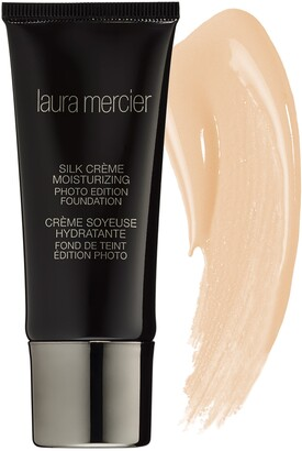 Laura Mercier - Silk Creme Moisturizing Photo Edition Foundation