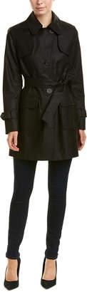 Kristen Blake Trench Coat