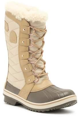 Sorel Tofino II Faux Fur Cuff Holiday Boot