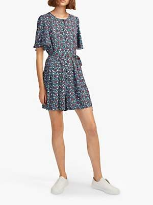 da06008e1a French Connection Playsuit - ShopStyle UK