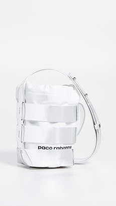 Paco Rabanne Mini Hobo Bag