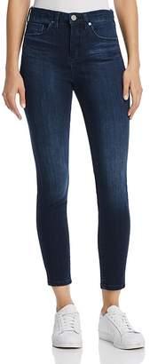 Blank NYC BLANKNYC High-Rise Skinny Jeans in Cosmic High - 100% Exclusive