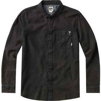Reef Tie Dyed Long-Sleeve Shirt - Men's