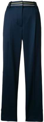 Peter Pilotto cropped tailored trousers