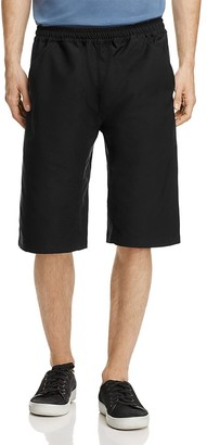 Spalwart Relaxed Fit Sport Shorts $265 thestylecure.com