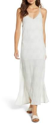 LIRA Misty Morning Maxi Dress