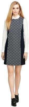Sheath Dress $795 thestylecure.com