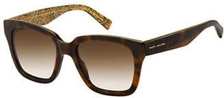 Marc Jacobs 229-S 52mm Square Sunglasses